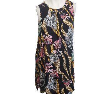 3/$15 Kivenst High Fashion Swim Suit Coverup M/L